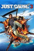 Namco Bandai Games Just Cause 3, Xbox One Basis Xbox One Engels video-game