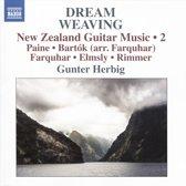 Dream Weaving: New Zealand Guitar M