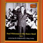 Paul Whiteman & His Dance Band Vol. 1