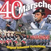 40 Marsche