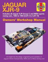 Jaguar XJr-9 Owners' Workshop Manual