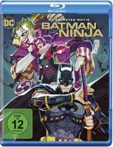 Batman: Ninja (Blu-ray)