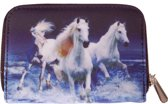 Portemonnee paard-