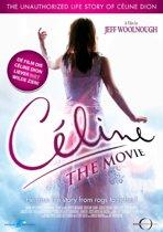 Celine - The Movie (dvd)