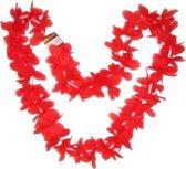 Hawaii slinger rood