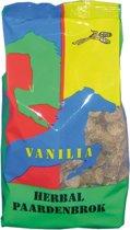 Vanilia Herbal Paardensnoepjes - 1 kg