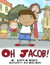 Oh Jacob!