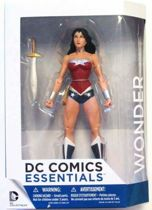 Dc Comics New 52 Wonder Woman Action Fig