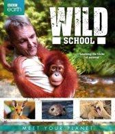 BBC EARTH: WILD SCHOOL