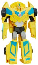 Transformers: Robots in Disguise Energon Boost Bumblebee 3-Step Changer
