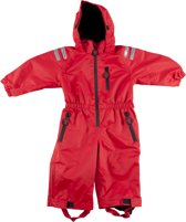Ducksday rainsuit unisex - Extreme - 74/80