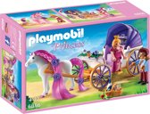 Playmobil Princess: Koninklijke Koets Met Paard (6856)