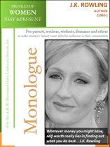 Profiles of Women Past & Present – J.K. Rowling, author (1965-)