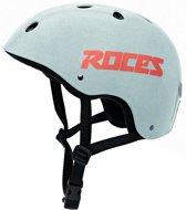 Roces Helm - UnisexKinderen en volwassenen - wit/rood/zwart