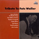 Tribute To Fats Waller