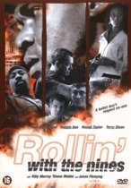 Rollin' With The Nines (dvd)