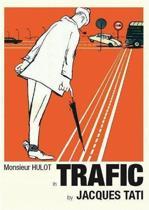 Trafic (Import) (dvd)
