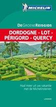 De Groene Reisgids - Dordogne/Lot/Périgord/Quercy (e-boek - ePubformaat)