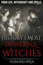 History's Most Powerful Witches