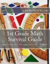1st Grade Math Survival Guide