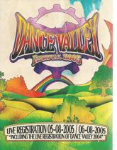 DANCE VALLEY 2005 FESTIVAL