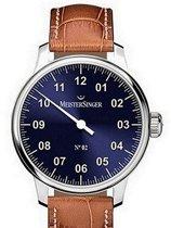 MeisterSinger Mod. AM6608N - Horloge