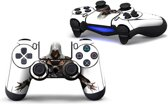 Assassins Creed - PS4 Controller Skin