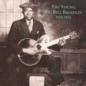 Young Big Bill Broonzy..