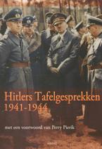 Hitlers tafelgesprekken