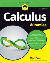 Calculus for Dummies, 2nd Edition