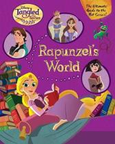 Rapunzel's World (Disney Tangled the Series)