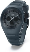 Ice-Watch IW014944 Horloge - Siliconen - Zwart - Ø49mm