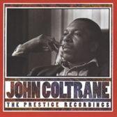 John Coltrane - Prestige Recordings