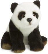 WNF Panda, floppy. 15 cm