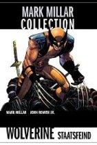 Mark Millar Collection 02 - Wolverine - Staatsfeind