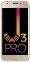 Samsung Galaxy J3 Pro (2017) - Goud