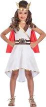 Griekse godin kostuum voor meisjes - Verkleedkleding