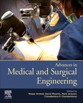 Advances in Medical and Surgical Engineering