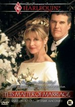 This Matter Of Marriage (dvd)