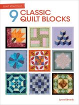 9 Classic Quilt Blocks
