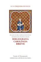 Bibliografia Carolingia Breve