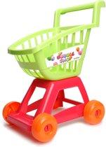 Voorkeur bol.com | Speelgoed winkelwagen kopen? Kijk snel! &RN18