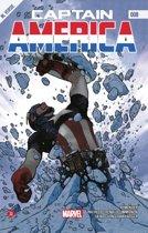 Marvel - Captain America 008