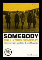 Somebody will know someday