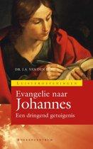 Luisteroefeningen - Evangelie van Johannes