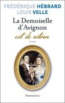 La Demoiselle d'Avignon est de retour