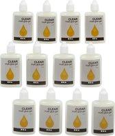 Clear - Multi Glue gel, 12x27 ml