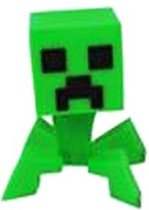 Spin master Minecraft creeper met accessoire