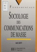 Sociologie de la communication de masse