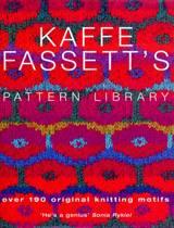 bol.com   Kaffe Fassett's Pattern Library, Kaffe Fassett   9780091889173   Boeken